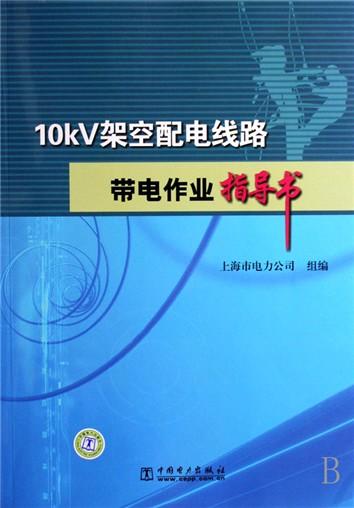 10kv架空配电线路带电作业指导书