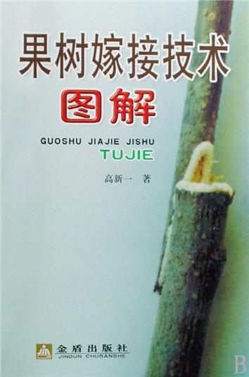 (四)克服核桃伤流液的嫁接技术   (五)防止枣瘿蚊危害的枣树高接换