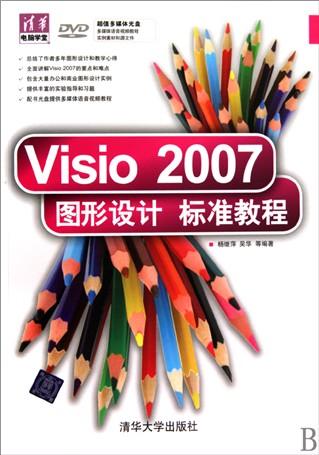 自定義visio