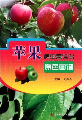 目录 第一章  苹果病害/1 一,苹果树腐烂病/1 二,苹果轮纹病/5 三
