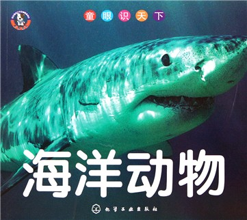 海洋动物/童眼识天下