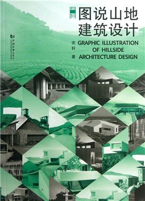 山地中学校园规划与建筑设计 设计任务三 山地旅游度假旅馆建筑设计图片