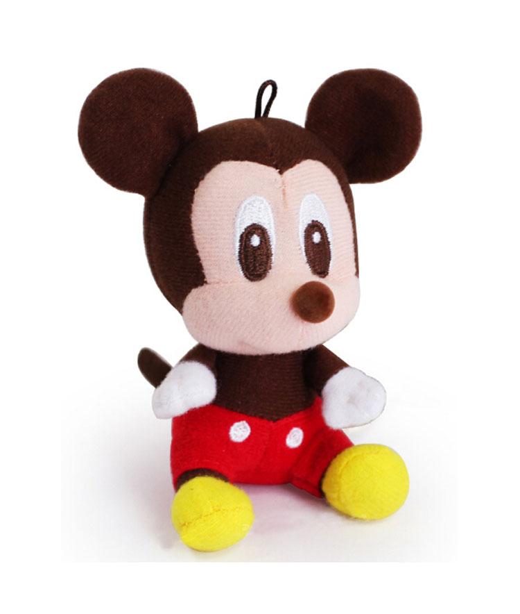 迪士尼3.5寸米奇q版